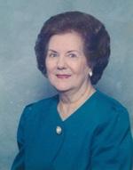 Mary Ussery Hubert (1928 - 2018)