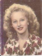 Mary Virginia Shepard