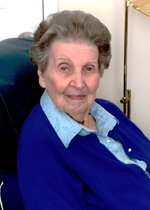Mary Yancey Clark (1927 - 2018)