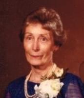 Mary C._Bennett