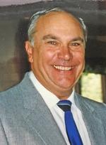 Mat Peter Katicich (1933 - 2018)