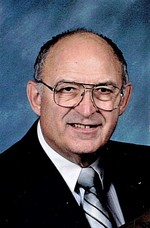 """Matthew """"Mike"""" J. Tikalsky (1931 - 2018)"""