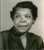 Maude Hall Rumph (1923 - 2018)