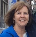 Maureen 'Reenie' Wavrin (1949 - 2018)