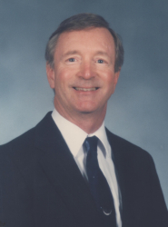 Maurice E._Gillespie, MD