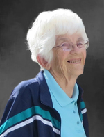 Mavis Arlene Twiehoff (1928 - 2017)