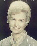 Mavis C. Horton (1921 - 2018)