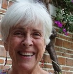 May Nelson Sutton (1934 - 2018)