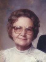 Mayme C. Simon (1924 - 2018)