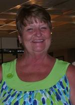 Melodye Fox Fuller (1954 - 2018)