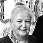 Meredith M. (Landry) M Harrington (1942 - 2018)