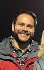 Michael Arthur Medina (1959 - 2018)