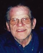 """Michael F. """"Butch"""" Evanovich II"""