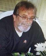 Michael Hall (1951 - 2018)