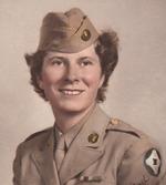 Mildred B. Dunbar (1920 - 2018)