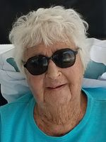 Mildred Elizabeth Harris Zapf
