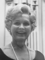 """Mildred """"Millie"""" Evelyn Etter Brown"""