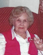 Mildred Seslar