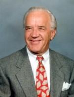 Milton Leroy Borg (1928 - 2018)