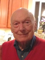 Milton Terrence Lynch (1931 - 2018)