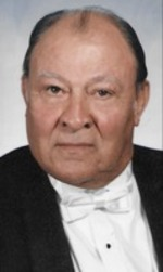 Milwood adolphus Motley, Sr. (1922 - 2018)