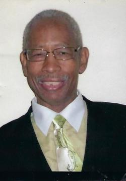 Minister George Gary_Spencer