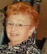 Miriam Pilver (1924 - 2017)