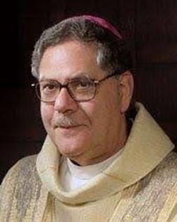 Most Reverend_Richard Garcia, Bishop