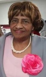 Mother Annette Robinson