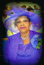Mother Cheryl Elaine Strong (1947 - 2018)