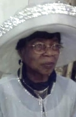 MOTHER FLOYDIA MAE Henderson