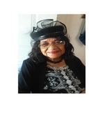 Mother Thula Cassandra Rooks Pitts (1930 - 2018)