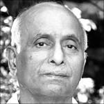 "Motumal ""Ram"" Navani"