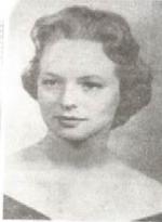 Mrs. Ann Puryear Freeman