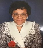 Mrs. Elizabeth Crawford Woodson