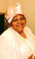 Mrs. Emma Lou Floyd