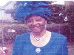 Mrs. Mary Lee_Newton Wright