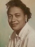MRS. RUTH B. Davis