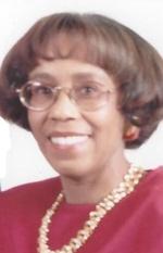 MRS. VERGERINE H. Bromley