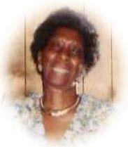 Mrs. Willie Floyd_Mosley