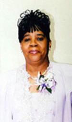 Ms. Eleanor Branford-Weddington (1946 - 2018)