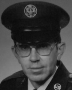 Msg (Master Sergeant) Jerry L._French