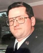 MSgt. John Allen Strand, Sr., USAF (Ret.)