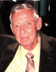 MSgt. Robert_Duffey, Jr. USAF (Ret)