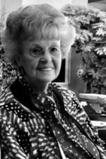Muriel Dale (Tycer) Mattson