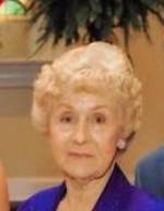 Myrtle McLeod (1937 - 2018)