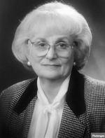 Nadine Judith (Meyer) Mackey