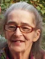 Nancy Ann Scharlow (1940 - 2018)