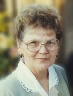 Nancy Carol Campbell