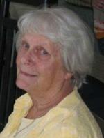 Nancy Joanne Flynn Adams